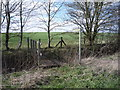 TL0231 : Footpath off Harlington Road (A5120) by JThomas
