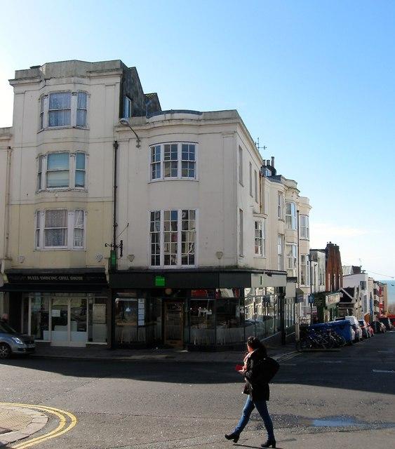 Shoe Shop Brighton North Laines