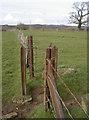 ST6355 : It used to go to Hallatrow by Neil Owen