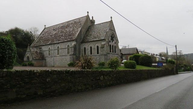 Church of Ireland, Crosshaven