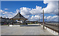 O2718 : Bandstand, Bray by Rossographer