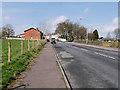 SD7711 : Walshaw Road by David Dixon