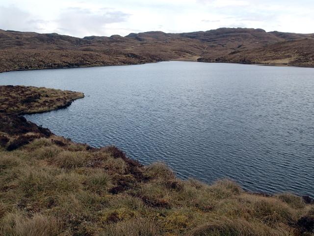Loch a' Choire Bhuig