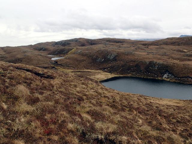 Lochanan an Uillt Mhoir