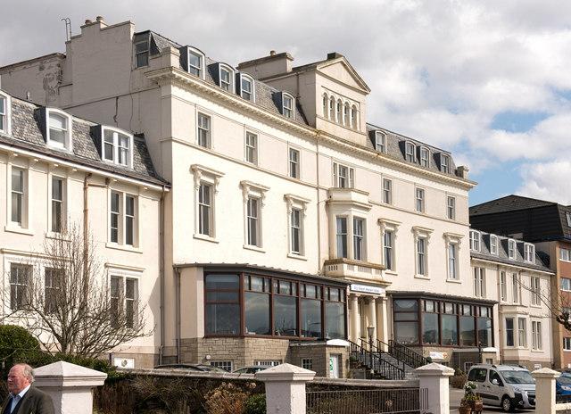 Argyll Western Hotel Glasgow