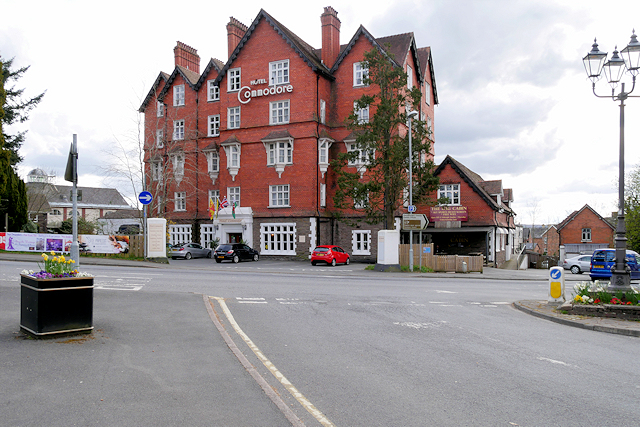 Hotels Near Winton Bournemouth