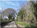 TL0517 : Millfield Lane, Caddington by David Howard
