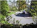 SE1431 : Westcroft Road taken from wasteland by JOHN