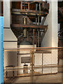 SJ8397 : Museum of Science and Industry, Replica Newcomen Engine by David Dixon
