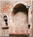 NM8530 : Cathedral Church of St John the Divine, Oban - (35) by TheTurfBurner