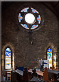 NM8530 : Cathedral Church of St John the Divine, Oban - (36) by TheTurfBurner