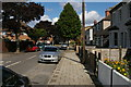 TQ3568 : Maberley Road, Elmers End by Christopher Hilton
