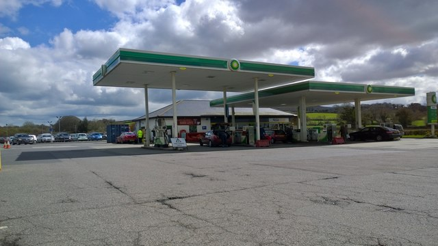 BP Whitehouse Services
