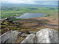 SE0054 : View from Embsay Crag (2) by Stephen Richards