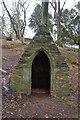 SX4452 : St Julian's Well by N Chadwick