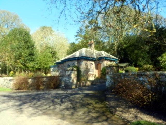 Mordington House Lodge