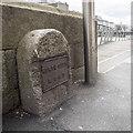 O1534 : Ward boundary marker, Dublin by Rossographer