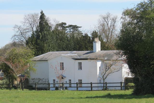 Hastoe House, Hastoe, near Tring