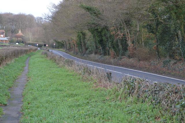 A25 roads