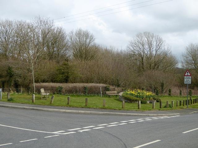 Caer Delyn, Bodffordd, North Wales 3 bed detached bungalow ...
