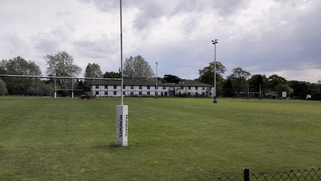 Portsmouth Rugby Club Function Room
