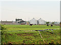 SJ4577 : Holme Farm by David Dixon