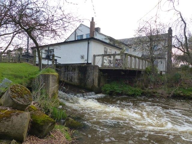 Stamford Mill