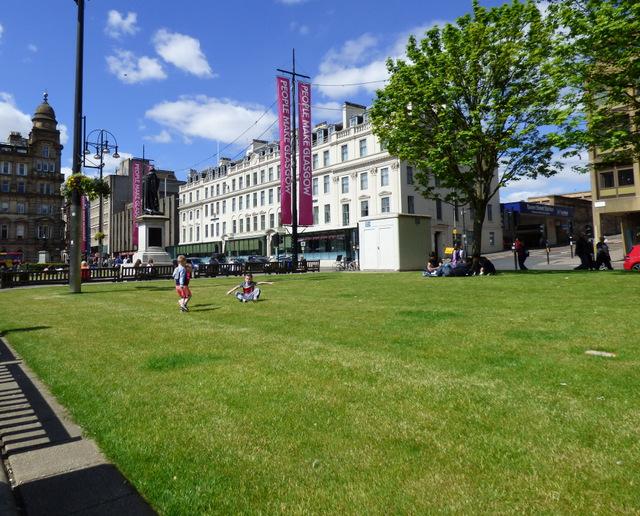Millennium Hotel Glasgow Deals