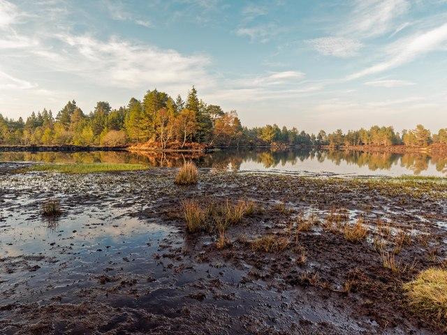 Loch Dionach