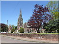 SJ3080 : All Saints Parish Church by Eirian Evans