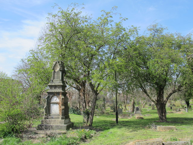 Westgate Hill Cemetery