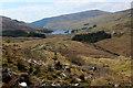 NN1066 : View towards Lochan Lùnn Dà-Bhrà by Chris Heaton
