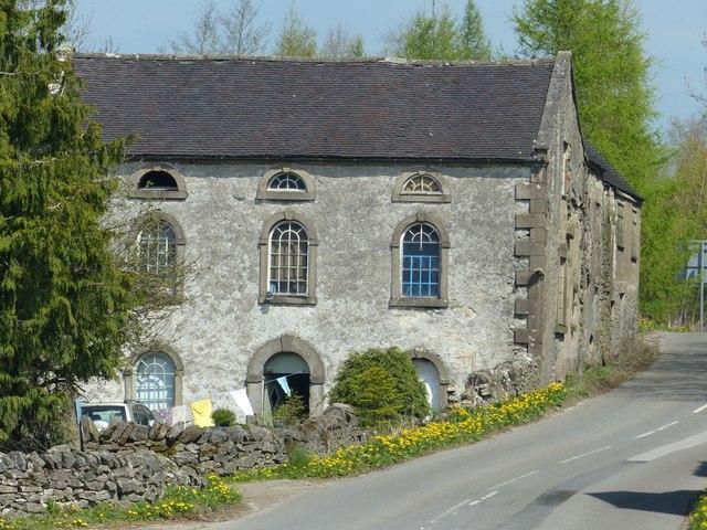 Millhouse, Grangemill