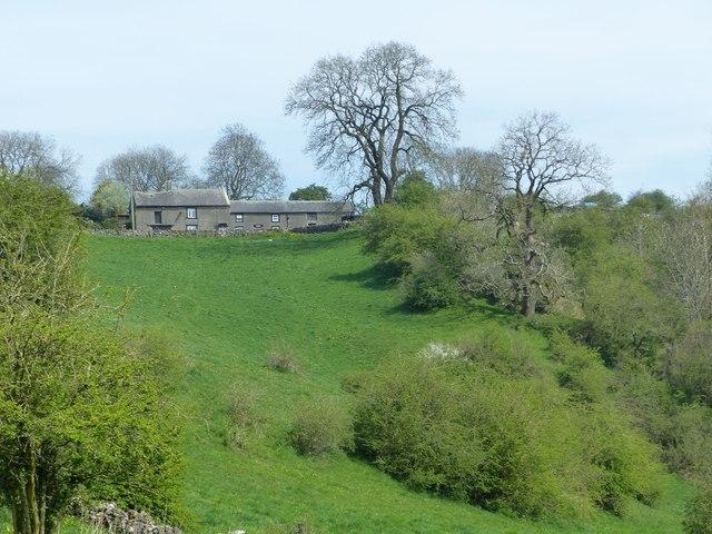Woodside Farm, Ible