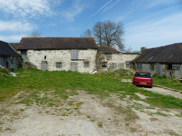 Griffe Grange Farm
