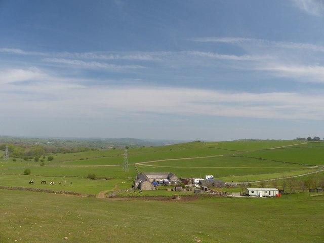 New Harborough Farm