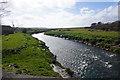 SS5797 : Afon Lliw by Bill Boaden