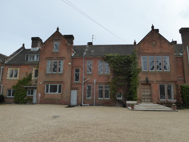 Northfields House