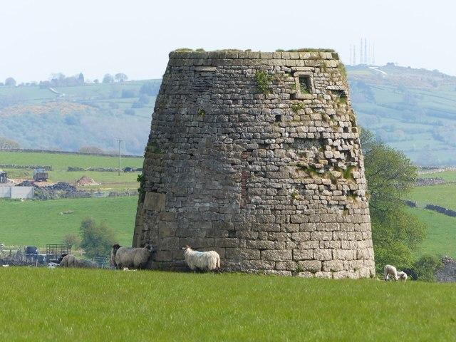Hopton Windmill
