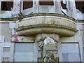 NS3469 : Former Balrossie School by Thomas Nugent