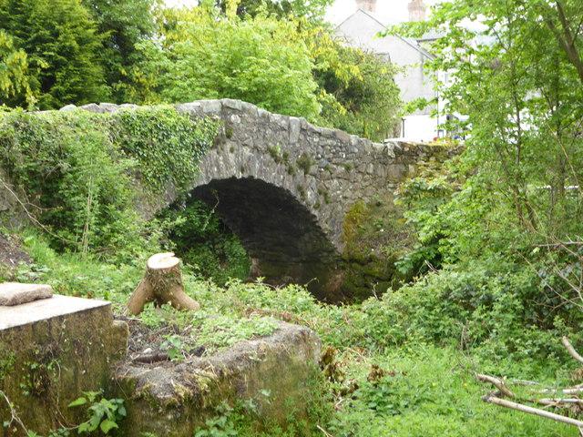 The Mill Bridge in Boot