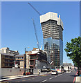 TQ3180 : Development, Blackfriars Road : Week 23
