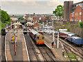 SD8010 : Bury, Bolton Street Station by David Dixon