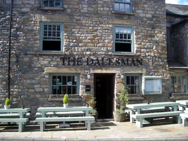 The Dalesman