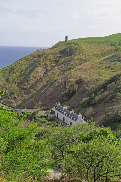 Berriedale Cottages