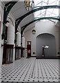 TQ5838 : Inside the Corn Exchange, Tunbridge Wells : Week 24