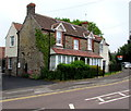 ST4770 : 106 Station Road, Nailsea by Jaggery