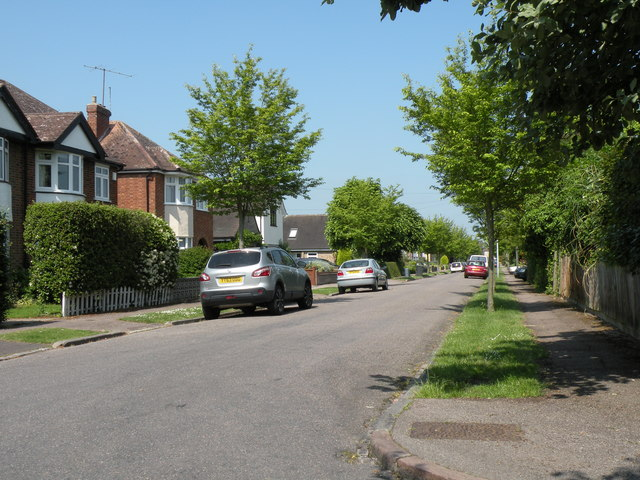 Woodlark Road
