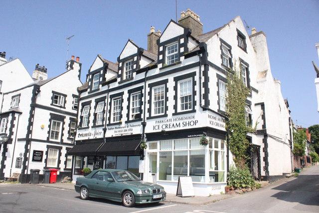 Parkgate Indian Restaurant Rotherham