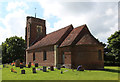 TL0117 : St Mary Magdalene, Whipsnade by John Salmon